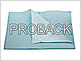 MB1238,MB1239 Proback® Extra-Heavy Ply Towel