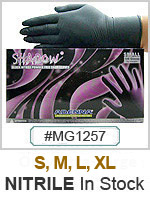 MG1257, Shadow Nitrile Gloves THUMBNAIL