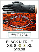 MG1264 VIPER NITRILE GLOVES THUMBNAIL