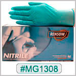 MG1308, Rensow Nitrile Gloves THUMBNAIL