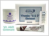 MO1111 A&D Ointment