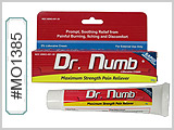 MO1385 Dr. Numb Lidocaine Cream_THUMBNAIL