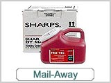 MT1300 Pro-Tec Sharps Disposal by Mail