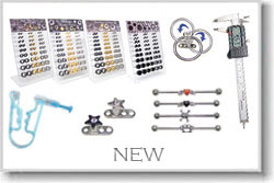 NEW in Jewelry/Piercing Depts