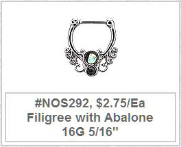 #NOS292 Filigree with Abalone_MAIN