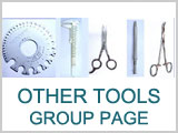 Other Tools Group Page