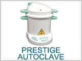 Sterilizer Prestige Steam Autoclave THUMBNAIL