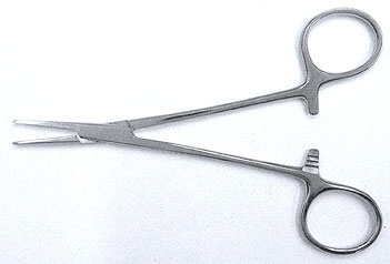 Hemostat # PT1200A  Straight MAIN
