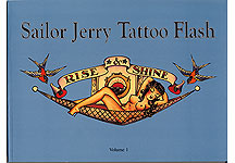 Sailor Jerry Tattoo Flash Vol 1