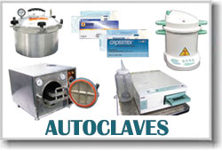 autoclave - equipment