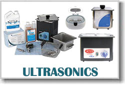 ultrasonic - equipment