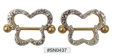 SN0437 - Multi-Gem Heart