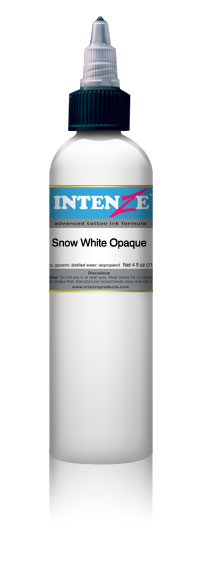 snow white opaque