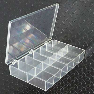 ST533 Plastic Storage Box MAIN