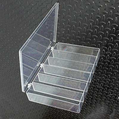 ST535 Plastic Storage Box MAIN