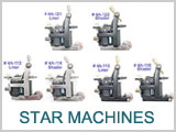 Star Tattoo Machines THUMBNAIL