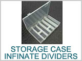 3T532 Storage Box, Infinite Dividers