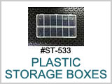 ST533 Plastic Storage Box