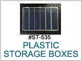 ST535 Plastic Storage Box