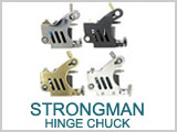 4H150 Strongman Hinge Chuck Tattoo Machine THUMBNAIL