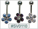 SV0110 All Gem Flower Clusters THUMBNAIL