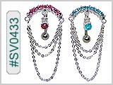 SV0433, Gems with Chains THUMBNAIL