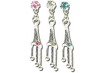 SV1654 Star Gem Top Dangle THUMBNAIL