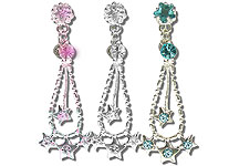 SV1656 Star Gem Top Dangle THUMBNAIL