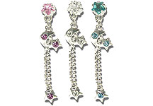 SV1657 Star Gem Top Dangle THUMBNAIL