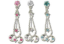 SV1659 Star Gem Top Dangle THUMBNAIL