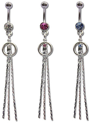 Navel Dangles SV5507 $1.50/Ea_MAIN