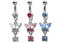 Navel Dangles SV5511 $2.10/Ea