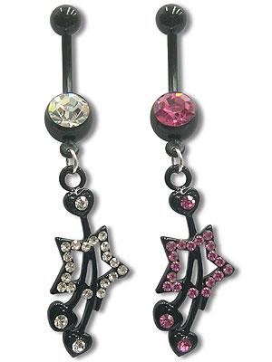 SV5561 Black Dangle MAIN