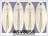 SV8655 Silver Butterfly Chains_THUMBNAIL