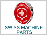 Swiss Tattoo Machine Parts THUMBNAIL