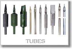 Tattoo Tube Index