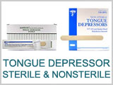 MT1385 Tongue Depressors THUMBNAIL
