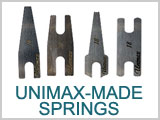 Unimax Made Springs