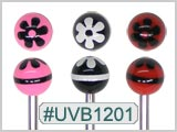 UVB1201, Flower Ball 14G BB_THUMBNAIL
