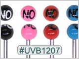 "UVB1207, ""NO"" Ball 14G BB_THUMBNAIL"