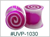 UVP1030 UV Swirl Plugs