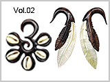 WB20 Wood Ear Styles Vol02
