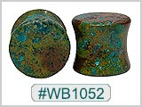 WB1052, Multi Color Ear Plugs
