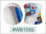 WB1055, Multi Color Ear Plugs