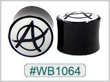 WB1064, Anarchy Horn Plugs
