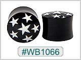 WB1066, Multi-Star Horn Plugs