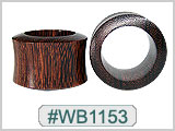 WB1153 Asem Wood Tunnels