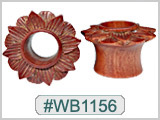 WB1156 Blood Wood Mountain Flower Plugs