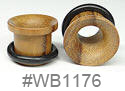 WB1176, 2 Side Light Brown Tunnel_THUMBNAIL
