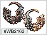 WB2163 Fan Ear Designs